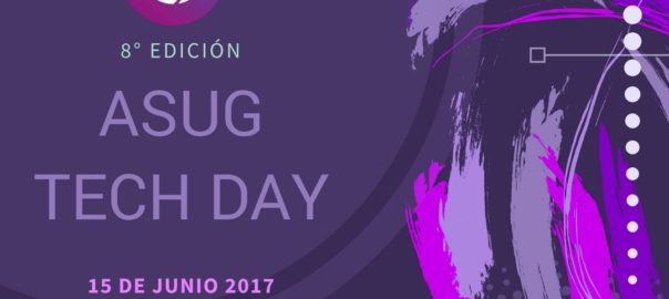 TECH DAY 2017 INVITACIÓN superior