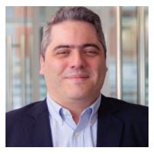 Ricardo Concilio vicepresidente ASUG