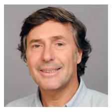 Gerardo Dell'Orso Presidente Asug